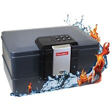 11L Waterproof, Fire Safe And Theft Resistant Chest Electronic Lock - 5YR WTY