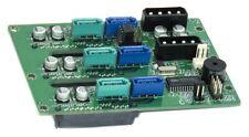 Backplane 3 x SAS 6 x SATA HDD 94v0-fr4 Serwer