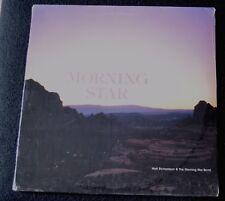 WALTER RICHARDSON & THE MORNING STAR BAND-MORNING STAR-JAZZ,ROCK-SEALED LP