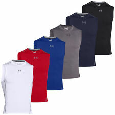 Base Layers Polyester Vest Activewear for Men