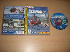 SCHWEIZER 300CBi  Pc Add-On Expansion Flight Simulator Sim 2004 & FSX FS2004 FSX
