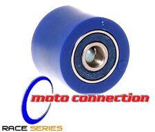 RFX CHAIN ROLLER - SUZUKI RM 125/250 RMZ 250/450  04-17  BLUE 32mm