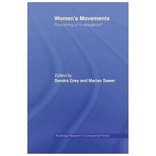 Women's Movements: Flourishing or in Abeyance (2011, Paperback)