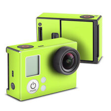 GoPro Hero3 Skin - Solid Lime - Decal Sticker
