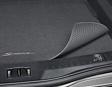 Original Ford S-Max II 5 Sitzer Kofferraum Gepäckraum Wendematte Velours Gummi