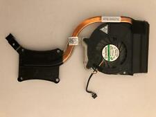 DISSIPATORE + VENTOLA CPU Cooling Dell Latitude E6430 E6420 MF60120V1-C360-G9A