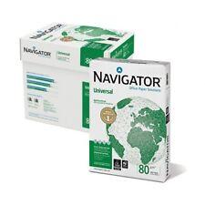Papel Navigator Universal 5 paquetes