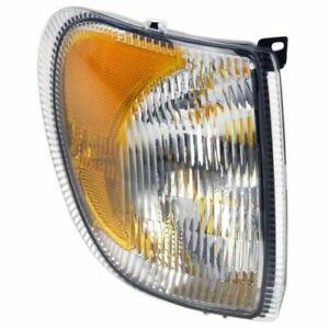 INTERNATIONAL 9200 9400 2005 2006 2007 RIGHT CORNER TURN SIGNAL LIGHT LAMP