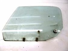 1999-2005 MAZDA MIATA MX5 OEM LEFT FRONT DOOR WINDOW