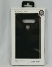 NEW Authentic Body Glove Traction Pro LG V40 ThinQ Textured Black 6 FT Drop