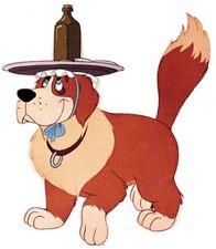 Peter Pan  Nana the Dog T Shirt Iron on Transfer
