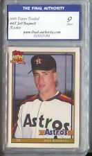 Jeff Bagwell Various Professionally Graded Cards (Pop-Up List)  Qty Disc 20%-35%