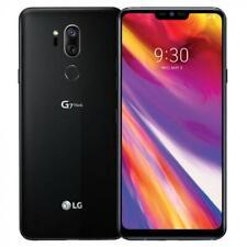 LG G7 ThinQ LMG710VM - 64GB - Black - Verizon - At&t - T-mobile - GSM Unlocked