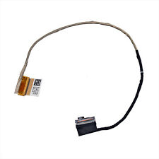 LCD LED LVDS VIDEO SCREEN FLEX CABLE FOR TOSHIBA S50-BST2NX1 S50-BBT2N22