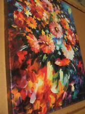 """unknown title"" by Leonid Afremov  Hand-signed & Numbered gallery wrapped"