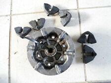 4. SUZUKI GSX 550 GN71D Chain Wheel Mount Sprocket Inclusion Shock Damper