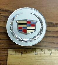 1 Cadillac 9597375 9595439 DTS SRX XLR CTS ATS XTS Center Cap Hubcap