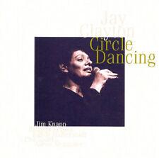 Circle Dancing by Clayton, Jay