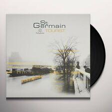 St Germain – Tourist, Vinyl LP, Deep House, Future Jazz, Downtempo - 2000