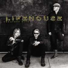 Lifehouse - Greatest Hits NEW CD