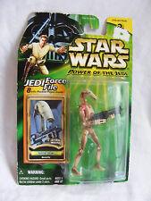 Star Wars - Power Of The Jedi - Battle Droid (Security)