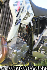 DRZ 400 Carburetor  - Keihin FCR 41 MX NEW performance upgrade mod kit