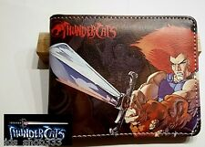 Thundercats HO !!! bi fold wallet cosplay Great gift US Seller