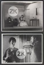 RIMBAUD L'ENFANT PERDU Georges ROLLIN Théâtre GREVE CAMARAT 2 Photos 1939