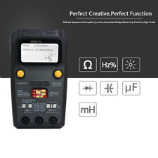 ESR02 Pro Digital LCD Display Transistor DC Tester Chip Component Meter BU