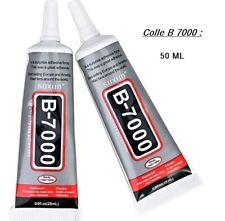 B-7000 Colle Telephone , Tablette , Anti Vibration 50ML