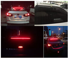"Universal 36"" Roofline LED Third High Brake Tail Light Kit Above Rear Windshield"