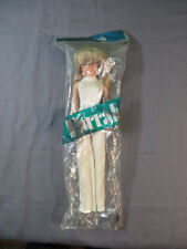 Vintage Mego FARRAH FAWCETT Barbie Doll 1977 CHARLIE'S ANGELS NEW SEALED Ok Toys