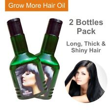 Grow More Oil for Long & Beautiful Loss Treatment Essence Fast Grow Hair Growth.