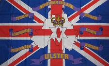 6 county flag northern ireland ulster scots loyalist orange order red hand rfc