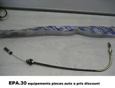 CABLE ACCELERATEUR FIAT CINQUECENTO SEICENTO - 7700172 7749741