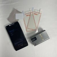 Motorola Droid RAZR XT912 - 16GB - Black (Verizon) Smartphone Clean IMEI