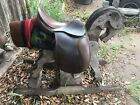 Trail Saddle SpringTree Made in England