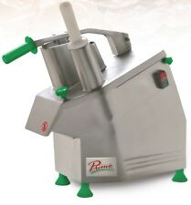 BRAND NEW Primo PVC-500 Commercial Food Processor Slicer 5 Blades FREE SHIPPING!