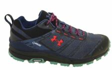 UNDER ARMOUR UA VERGE LOW GTX SHOES BOOTS HIKING (9.5) MENS NEW GORE-TEX TRAIL