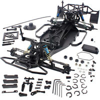 AE Team Associated 1/10 SC10 RS 2WD * ROLLER ROLLING CHASSIS with Differential