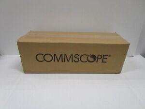 COMMSCOPE 760151753 360-IPR-1100A-E-GS3-2U-48 ANGLED 48 PORT EVOLVE PANEL CAT6