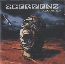 Acoustica von Scorpions (2011)