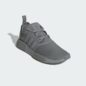 Adidas Originals NMD OG R1 FV9016 Triple Grey Boost Size 8 - 13 Re-Stock!!!