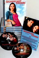 Significant Others:The Series 2 DVD EPISODES 1-6,Jennifer Garner,Scott Bairstow
