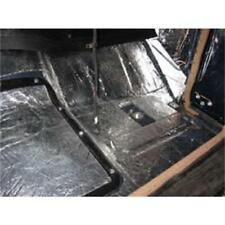 Hushmat Thermal Acoustic Insulation 613002; Firewall Kit for Pre-72 Ford