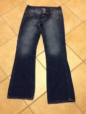 Nonstop Life Style Technologies Jeans, Size 7