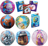 PAW PATROL BEACH BALL INFLATABLE BLOWUP TOY KIDS GARDEN BEACH POOL WATER SPORT