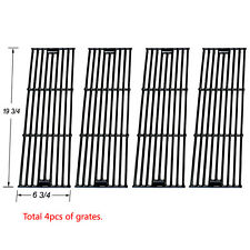 Chargriller 3001,3030,4000,5050 Porcelain Coated Cast Iron grates JGX051-4pk