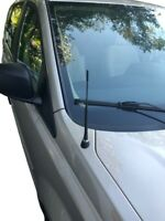 """9"""" ANTENNA MAST for  Chrysler Town & Country 2008 - 2016 NEW"""