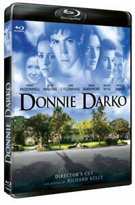 Donnie Darko  (2001) **Blu Ray** Jake Gyllenhaal, Jena Malone,